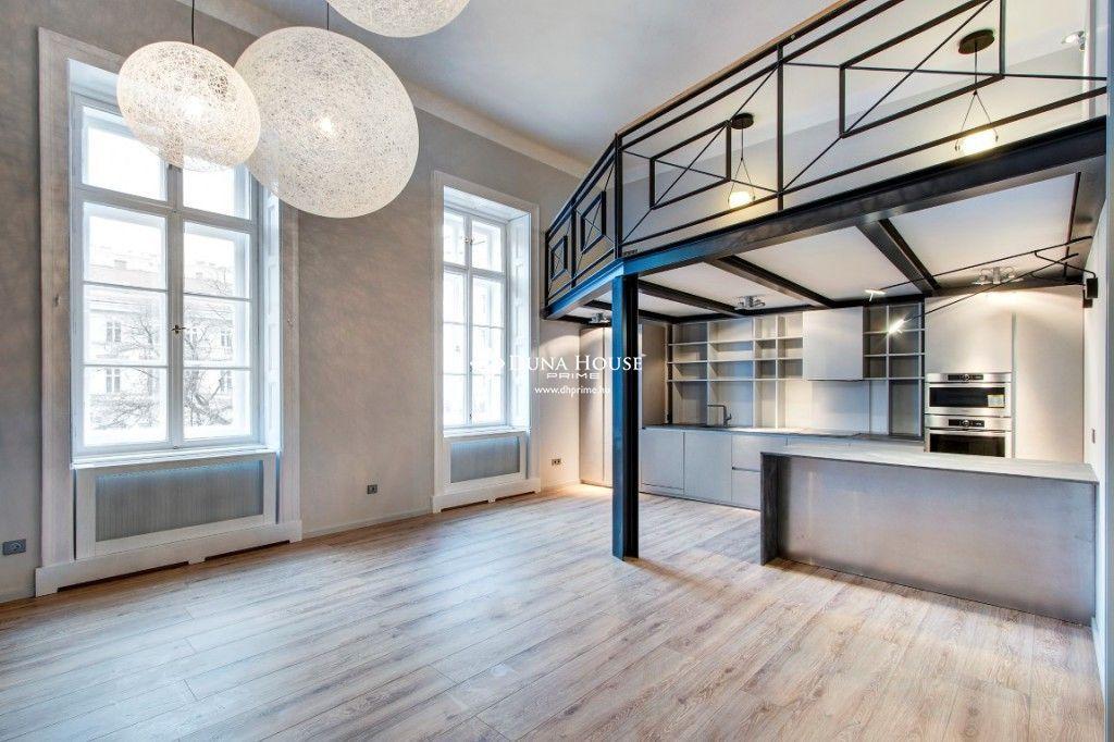 Eladó lakás, Budapest, 5. kerület