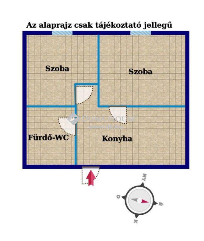 Eladó Ház, Veszprém megye, Veszprém - Veszprém