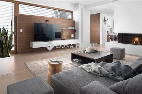 Eladó Ház, Budapest - Minimál Luxus Királyerdőben