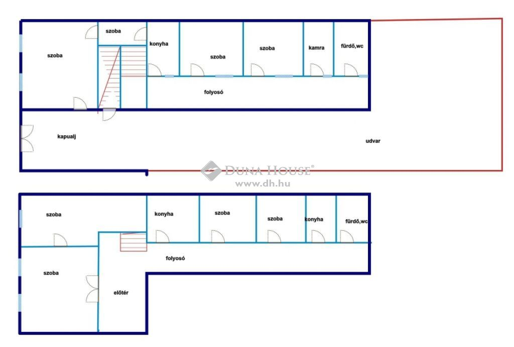Eladó Ház, Baranya megye, Pécs - ======Király utcai befektetési lehetőség=====