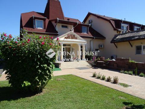 Eladó Ház, Bács-Kiskun megye, Lajosmizse - Liza Aqua & Conference Hotel Superior