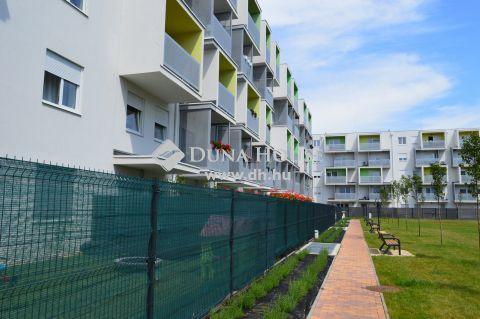Modern új lakások az Ispotály lakóparkban II, III ütem