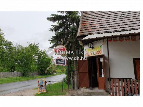 Eladó Ház, Bács-Kiskun megye, Lajosmizse - OÁZIS PRESSZÓ