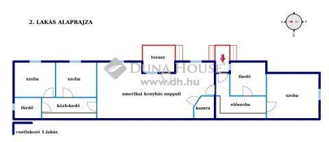 Mikepércsi eladó új építésű házak