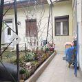 Eladó Lakás, Budapest - Kis kertkapcsolatos otthon Erzsébeten!