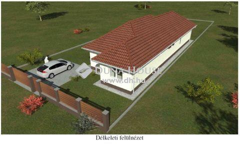 Eladó Ház, Pest megye, Veresegyház - ***Egyszintes, újépítésű nappali+3 hálós családi ház Veresegyházon!***