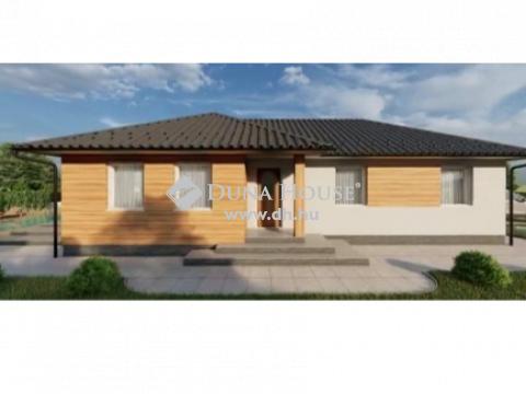 Eladó Ház, Somogy megye, Siófok - jól frekventált részen új építésű ház