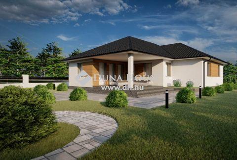 Eladó Ház, Bács-Kiskun megye, Kecskemét - 103m2 családi ház 25.000.000Ft állami támogatással