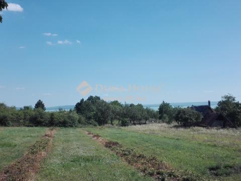 Eladó Telek, Veszprém megye, Balatonakali