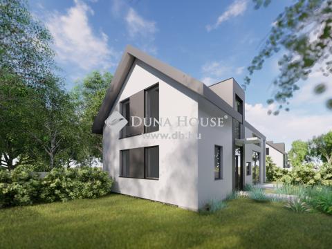 Eladó Ház, Veszprém megye, Zánka - Központi