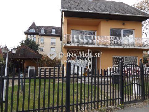 Eladó Ház, Budapest - Alsórákos