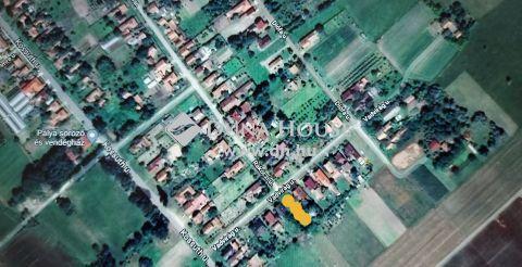 Eladó Telek, Csongrád megye, Pusztaszer