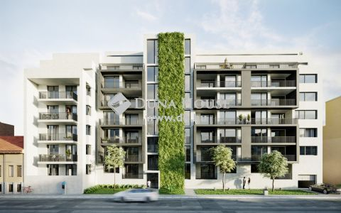 Eladó Lakás, Budapest 9. kerület - Új építésű lakások a IX.kerületben
