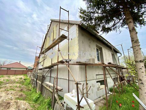 Eladó Ház, Pest megye, Vecsés - Vecsés, Andrássytelepen