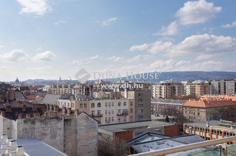 Kiadó Lakás, Budapest - Cézár házban kiadó penthouse