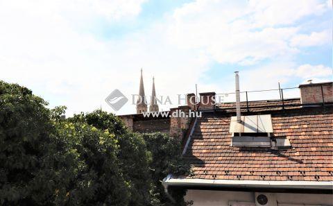 Eladó Lakás, Budapest - Romantikus, csendes lakás