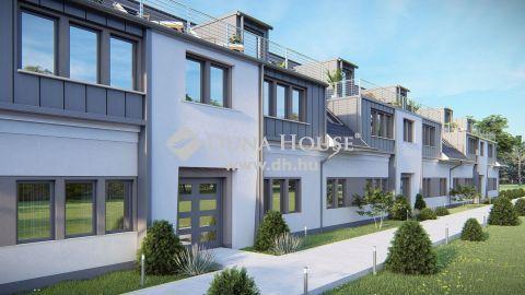 Eladó Lakás, Fejér megye, Székesfehérvár - új építésű lakások Öreghegyen