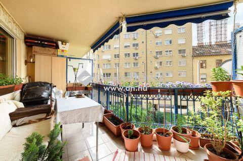 Eladó Lakás, Budapest - ERKÉLYES (16nm) Teve utca erkélyes 1+2 félszobás