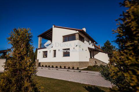 Eladó Ház, Zala megye, Gyenesdiás - Gyenesdiás panorámás része