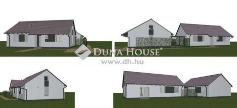 Nyúlon új építésű kétlakásos társasház