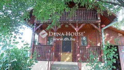 Eladó Ház, Bács-Kiskun megye, Ballószög - kis faház nagy telekkel Ballószög új építésű részén