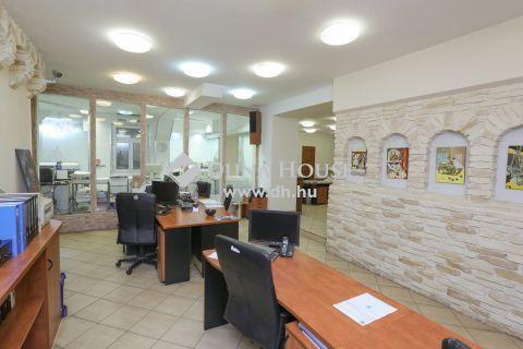 Eladó Üzlethelyiség, Budapest - Körúton belüli színvonalas iroda-üzlet eladó