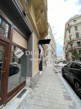 Eladó Üzlethelyiség, Budapest 5. kerület
