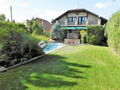 Eladó Ház, Pest megye, Szigetszentmiklós - Exkluzív medencés családi ház !