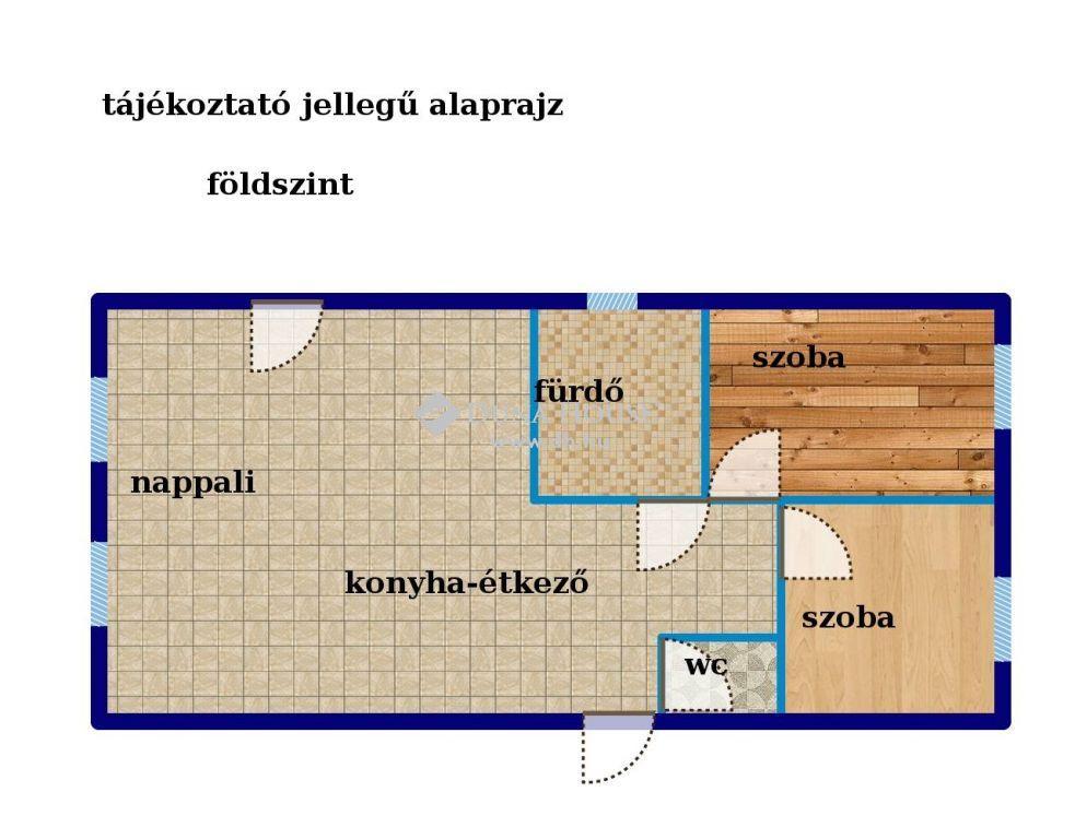 Eladó Lakás, Pest megye, Érd - kossuth