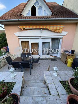 Eladó Ház, Baranya megye, Pécs - Újpatacson eladó ház önálló garázzsal