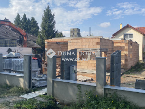 Eladó Ház, Pest megye, Százhalombatta - Új építésű családi ház